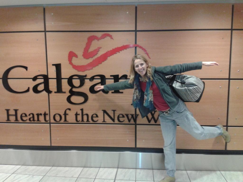 Calgary, Canada 2012