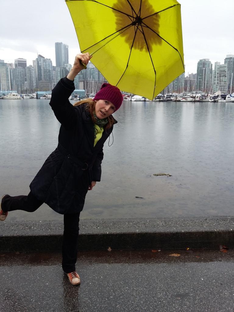 Vancouver, Canada 2015